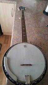 banjo 5 string