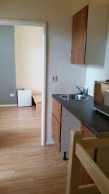 Studio Flat to let in the Beeston Area!!!