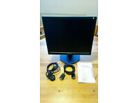 For sale - Sony computer monitor - £25