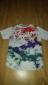 Multicoloured Sonetti T-Shirt