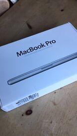 MACBOOK PRO MID 2012 500GB