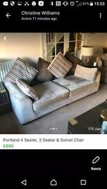 Sofa. Excellent condition.