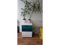 Lovely chest of drawers on sale