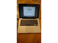 Apple Macbook Pro 13''Model A1278 Laptop Computer Core i5 2.4 Late 2011 Version