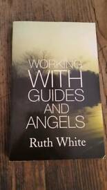 Working with guides and angels book