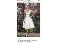 Brighton Belle Lottie Wedding Dress