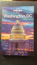 Lonely Planet Washington, DC (Travel Guide) Paperback – 9 Nov 2012