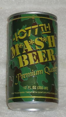 4077TH MASH BEER CAN