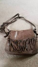 Oasis over the shoulder bag