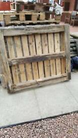 Pallets.for free