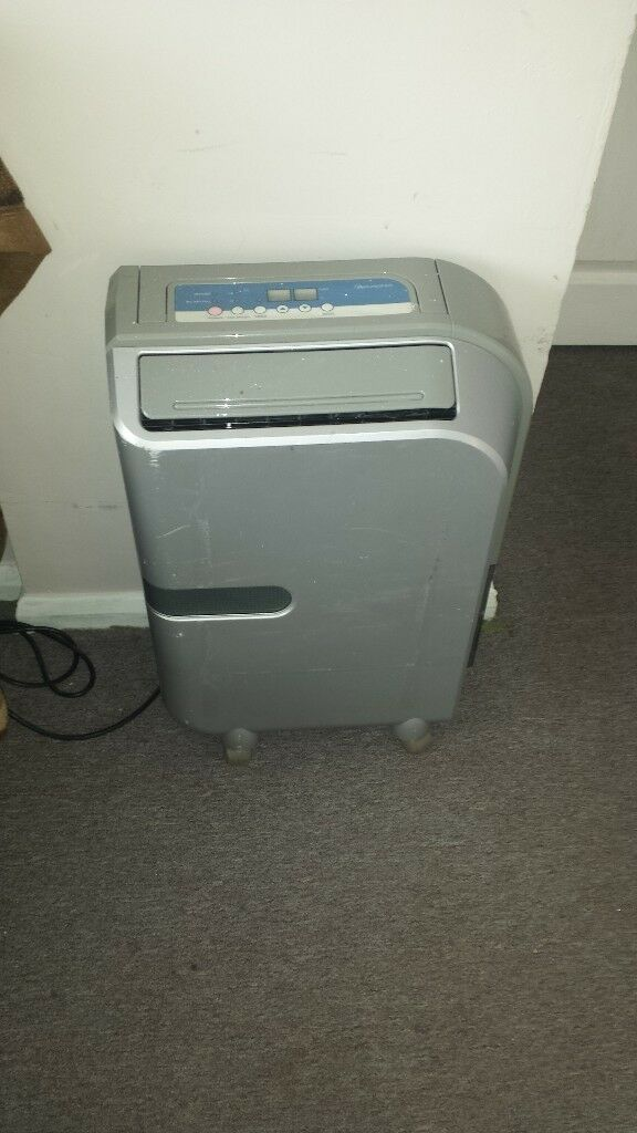 Dehumidifier WDH 820EA (16 LTR NO BOX, WITH