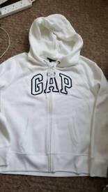Gap large ladies hoodie