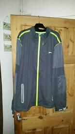 XXL Slazenger Sports Jacket