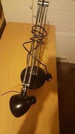 Adjustable light/lamp
