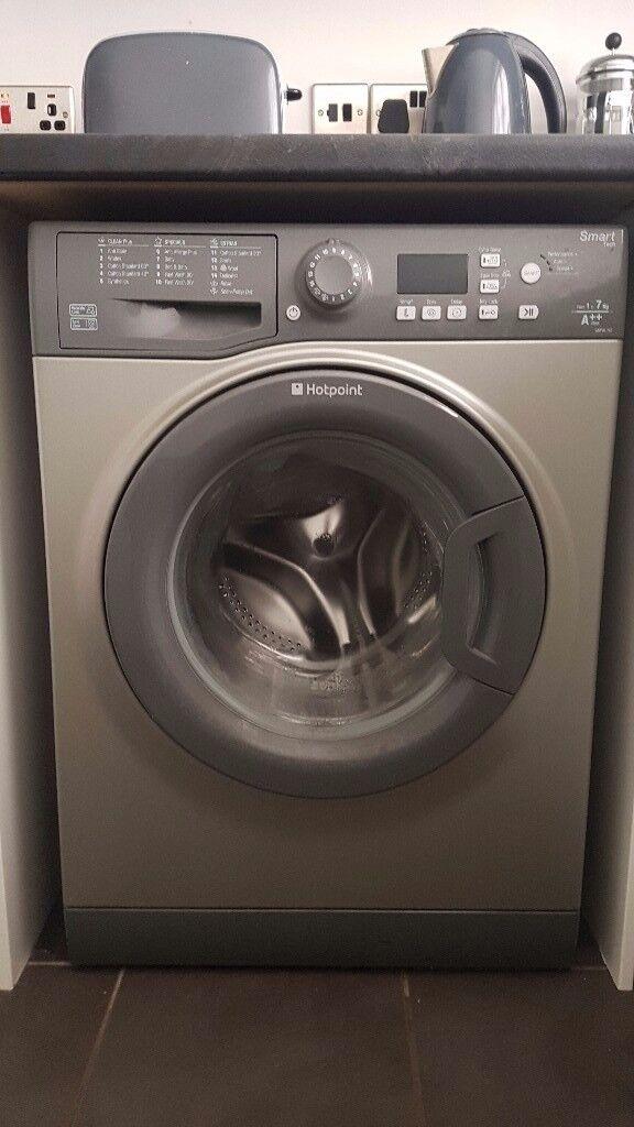 Hotpoint Smart Tech Washing Machine 7kg