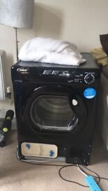 Candy Condenser Tumble dryer. Dry your clothes indoors