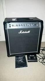 Marshall SL5 Slash 5w valve guitar amp