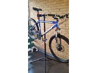 Adults custom specialized mountain bike top spec!!