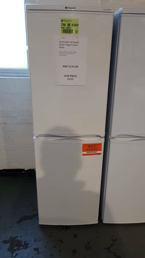New Graded Frigde Freezer