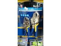 2pc locking pliers