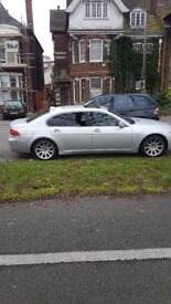BMW 730 LD - FULLY LOADED