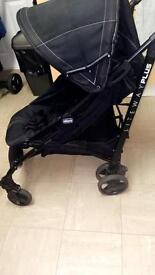 Chicco light weight stroller for sale