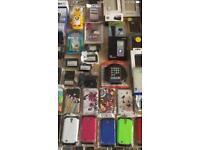100 + mobile phone accessories