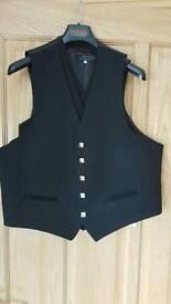Argyle waistcoat