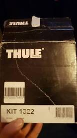 Thule fitting kit 1322