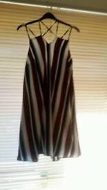 RIVER ISLAND - Swing dress , 12