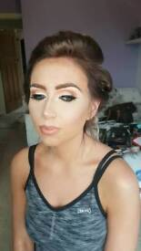 SPECIAL OFFER: FULL FACE MAKEUP £30