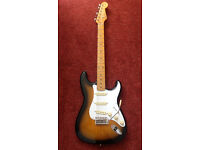 1989/90 Made in Japan Fender Stratocaster '54 Reissue