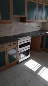Kitchen For Sale including white goods