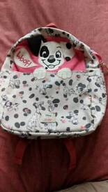 Cath Kids Limited Edition 101 Dalmations Rucksack Bag