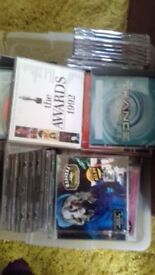 122 cds for sale all in good condition selling as a bundle