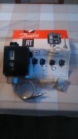 Danfoss RT 101 Thermostat