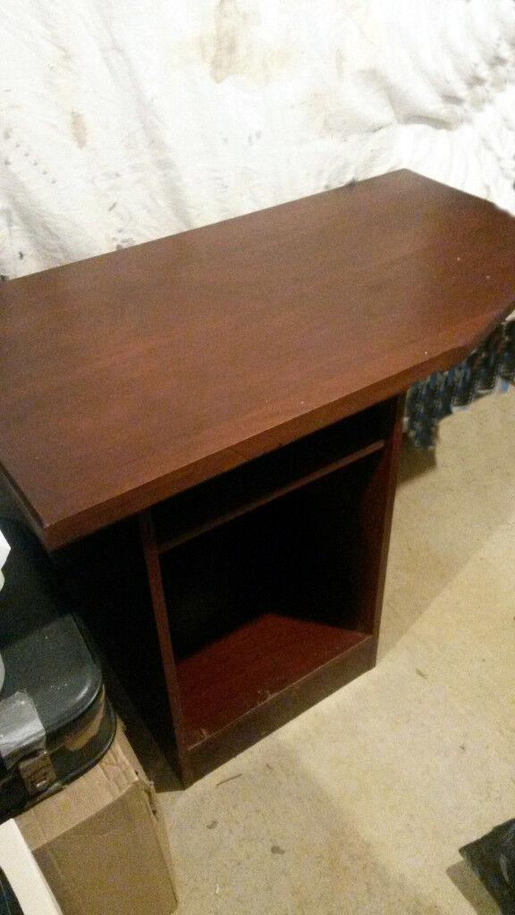 Special PC desk