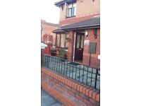 Lovely 2 bed house swap for 3-4 bed