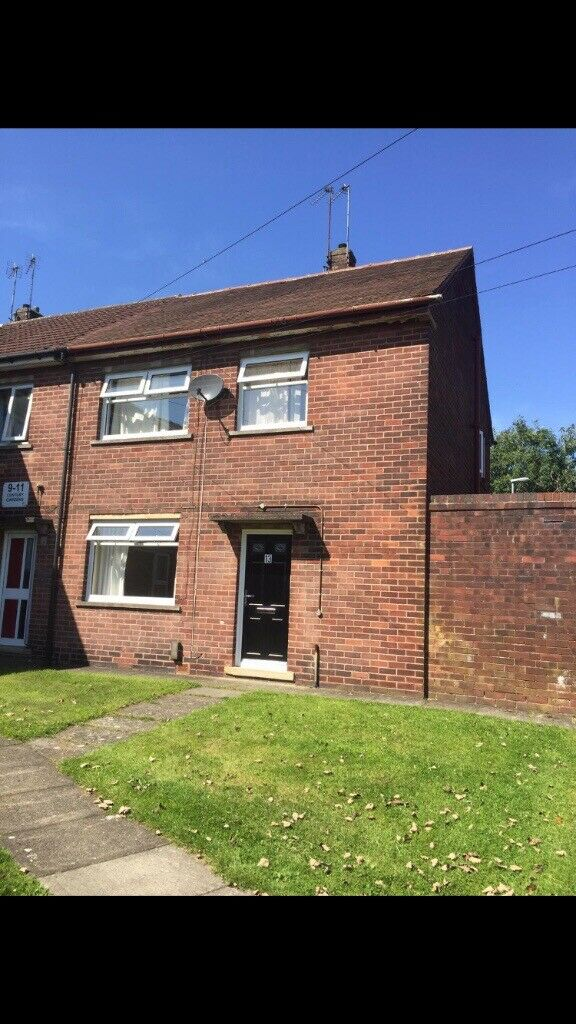 4 Bedroom end terrace house. | in Rochdale, Manchester ...