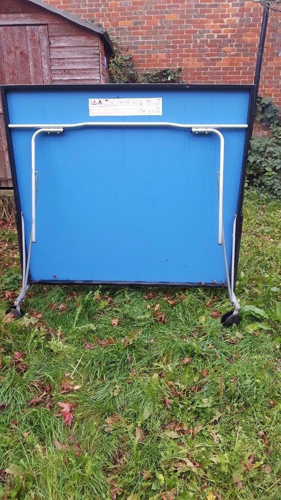 Cornileau Outdoor Table Tennis Table