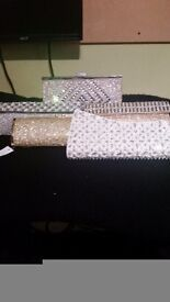 Clutch bags for sale
