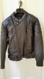 Bike Leathers (2 piece womens) - COLLECTION ONLY