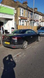 2011 Renault Megane convertible fully loaded