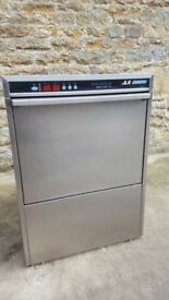 JLA TANK DISHWASHER