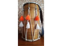*DHOL FOR SALE* kachi pakhi dhol for sale , great sounding and ready for use