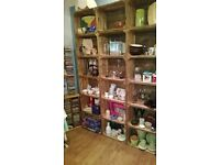 Save the Children Morningside Shop - Looking for Volunteers!