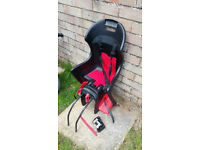 Bike Child Seat (Polisport 'Boodie')