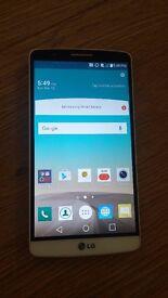 LG G3 32GB(Unlocked)