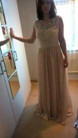 New wedding dress size 10