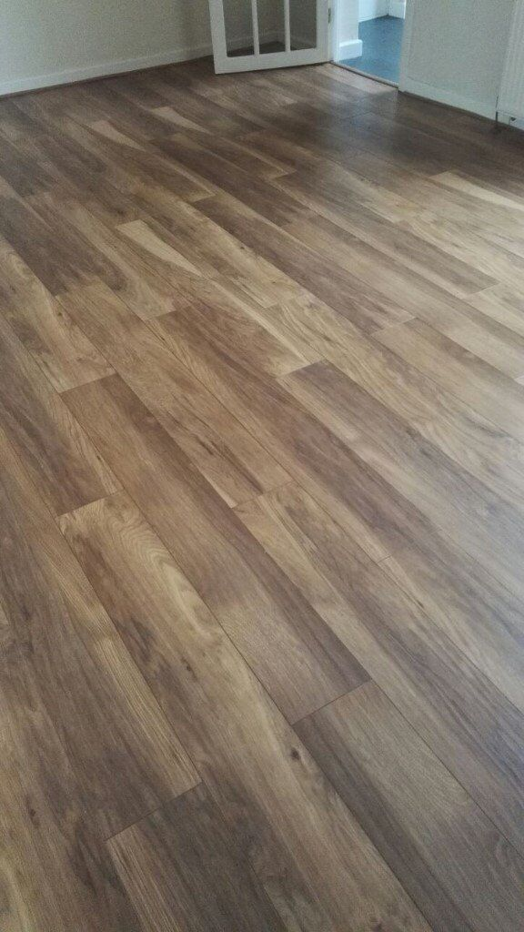 Mdf Good Quality Laminate Flooring In Great Barr West Midlands